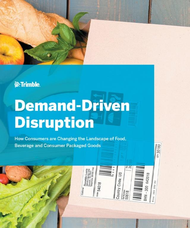 Demand-Driven Disruption