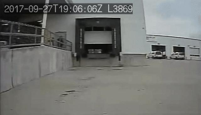 New Video Intelligence Backup Camera Gives You Eyes On The Back of Your Trailer