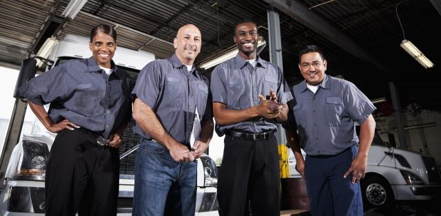 How to Keep Techs Qualified, And Keep Qualified Techs