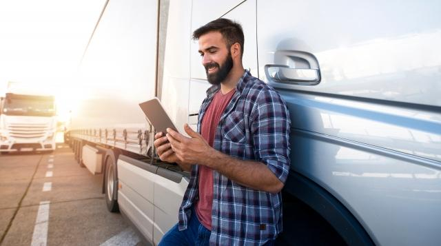 FMCSA to Drivers, Fleets: Transfer ELD Data Remotely